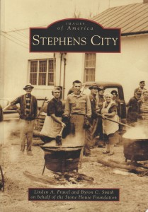 Images of America: Stephens City