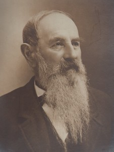 George A. Grove