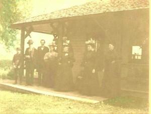 Strasburg Railroad Company