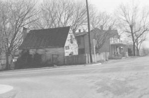 Lot 71-Corner of Fairfax & Mulberry