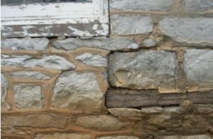 Stone House Window Changes 2